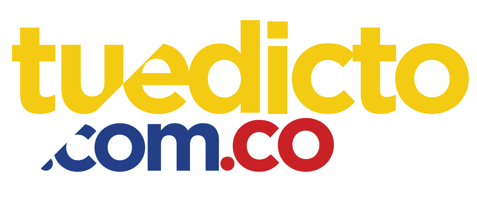 tuedicto.com.co